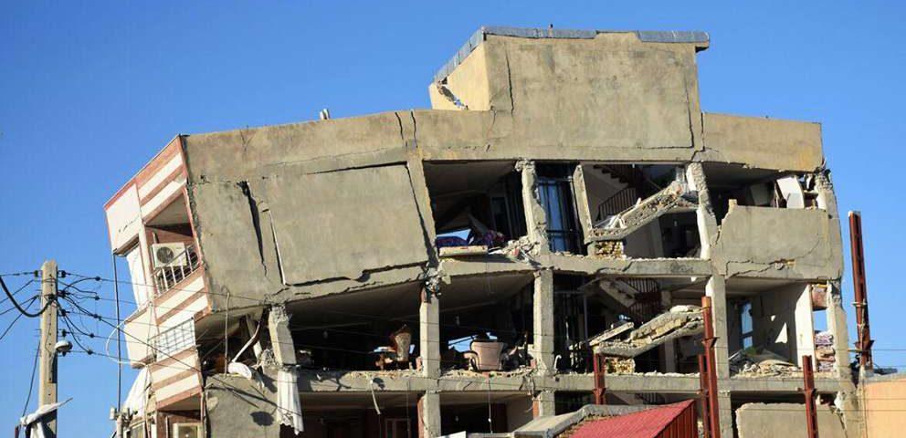 مقاومت در برابر زلزله در سازههای سبک LSF